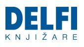 Mamine priče u knjižarama DELFI